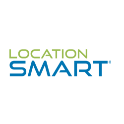 Location Smart Logo